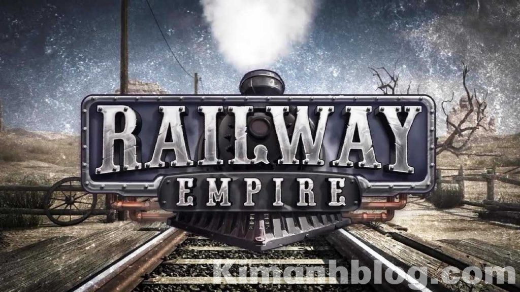Railway Empire full crack, download Railway Empire full crack