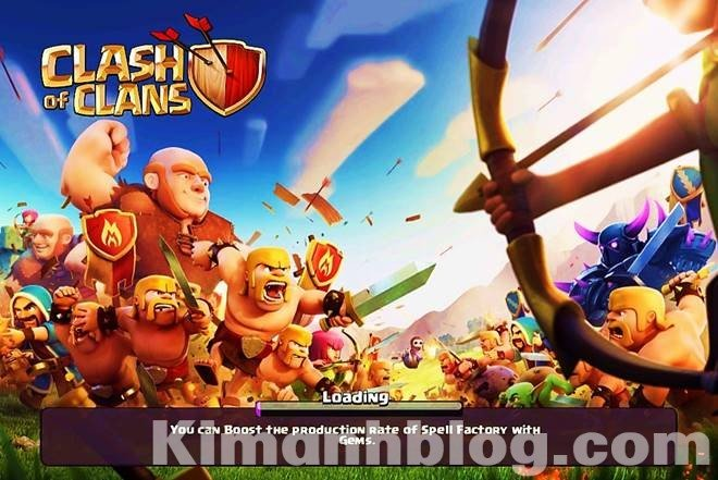 Clash Of Clans v10.134.6 Mod Full, clash of clans mod money, clash of clans mod appvn, tai clash of clans hack full, clash of clans hack gems, hack clash of clans 2018, cách hack clash of clans, hack clash of clans 2017, clash of clans apk