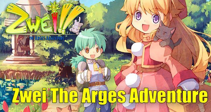 Game Zwei The Arges Adventure  – Cuộc phưu lưu của Arges