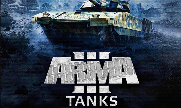 Arma 3 Tanks Game Free Download