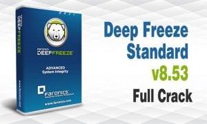 deep freeze license key v8.37