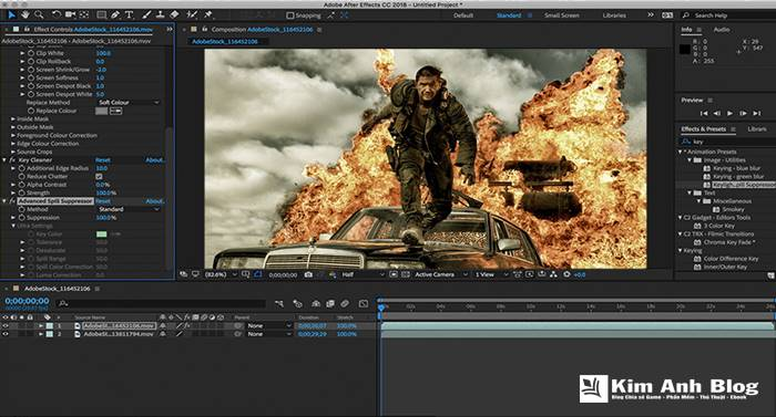 adobe after effect cc 2018 full, Adobe After Effects, Adobe After Effects CC 2018, After Effects, After Effects CC, After Effects CC 2018, kỹ xảo video, xử lý hậu kỳ video