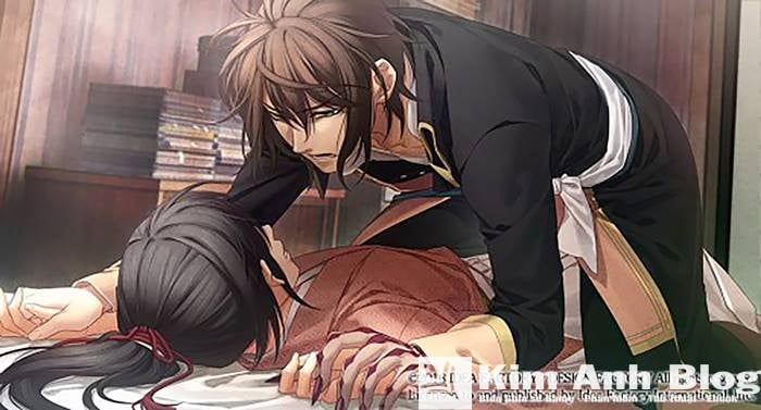 hakuoki edo blossoms gameplay, hakuoki edo blossoms pc, hakuouki shinsengumi kitan hakuoki demon of the fleeting blossom, hakuouki shinsengumi kitan hakuoki junsouroku, game hakuoki, game hakuoki edo blossoms, hakuoki pc