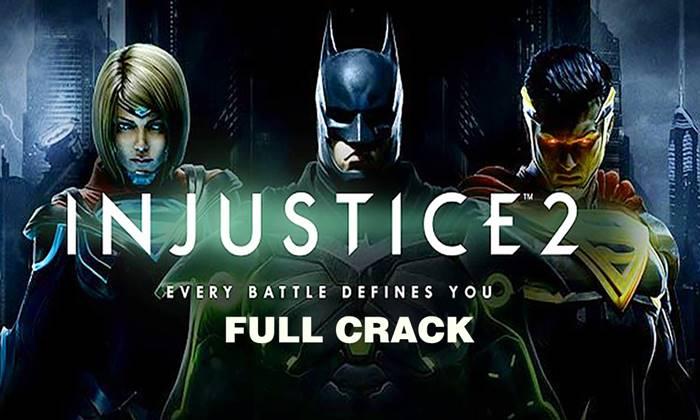 Injustice 2 – Download Game Đối Kháng Siêu Anh Hùng
