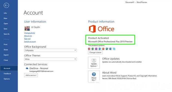 office 2019 preview download, how to install office 2019 preview, office 2019 download, tải office 2019, microsoft office 2019 full, microsoft office 2019 download, microsoft office 2019 download free, microsoft office 2019 full crack, office 2019 có gì mới