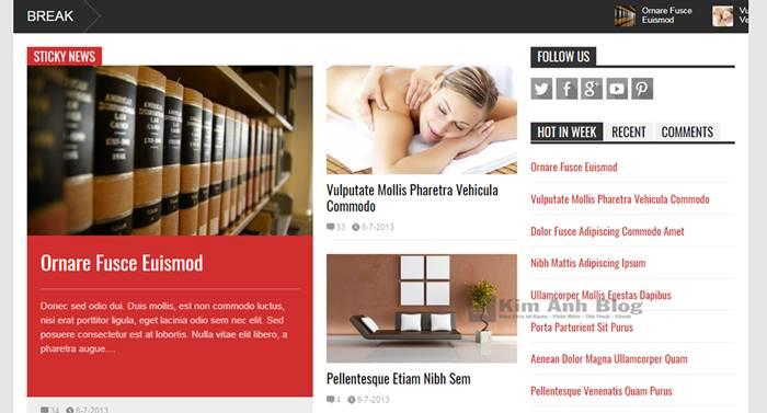 blogger template, blogspot template, template blogspot, responsive blogger template, template blogspot chuẩn seo, flat news blogger template, template flat news, template flat news v2.6.9
