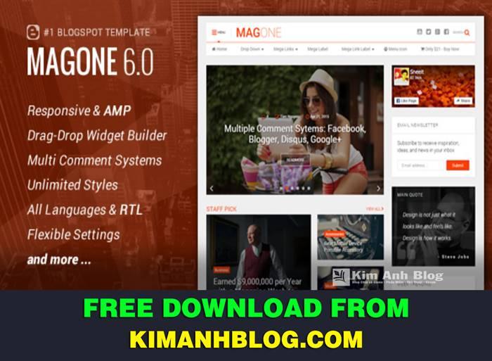 blogger template, template blogspot, responsive blogger template, template seo, magazine blogger template, template magone - magazine blogger tempalte, template magone, magone template, magone blogspot template