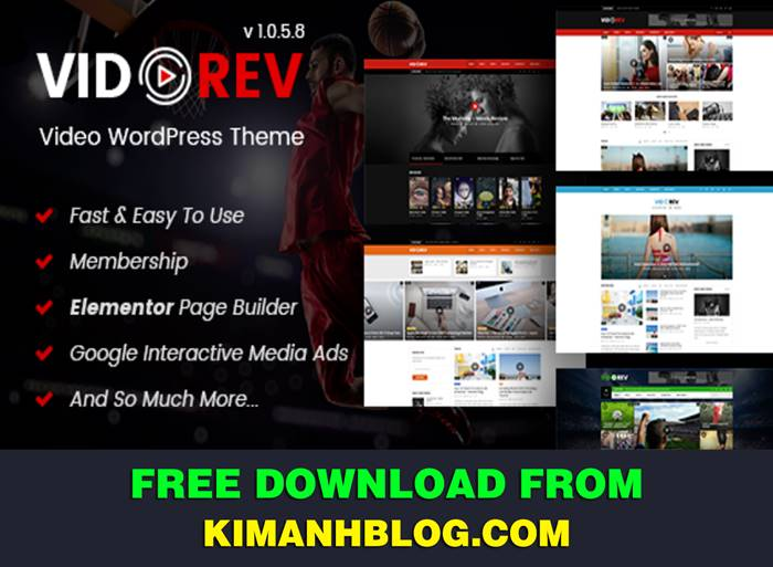 wordpress theme, template website wordpress, themeforest wordpress template, vidorev wordpress theme, vidorev v1.0.5 – video wordpress theme, vidorev theme, theme vidorev, vidorev v1.0.5, download vidorev wordpress theme