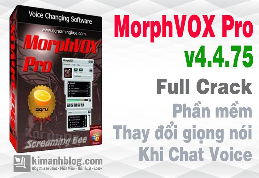 key morphvox pro, morphvox pro crack, morphvox pro full crack, download morphvox pro full crack, tải morphvox pro full crack, tải morphvox pro crack, morphvox pro 4.4 7 crack, morphvox pro 4.4.75 full crack, phần mềm thay đổi giọng nói, phần mềm chỉnh sửa giọng nói, morphvox full crack