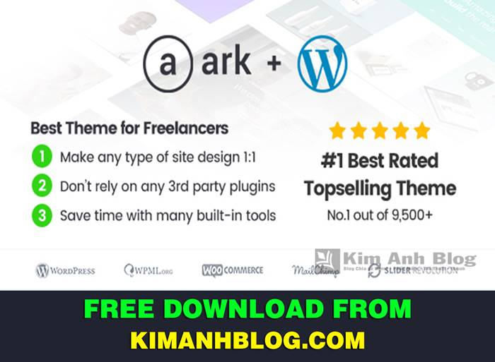 wordpress theme, template website wordpress, themeforest wordpress template, the ark v1.37.0 - wordpress theme made for freelancers, wordpress theme made for freelancers, the ark wordpress theme, the ark v1.37.0, theme bán hàng, tải theme wordpress the ark