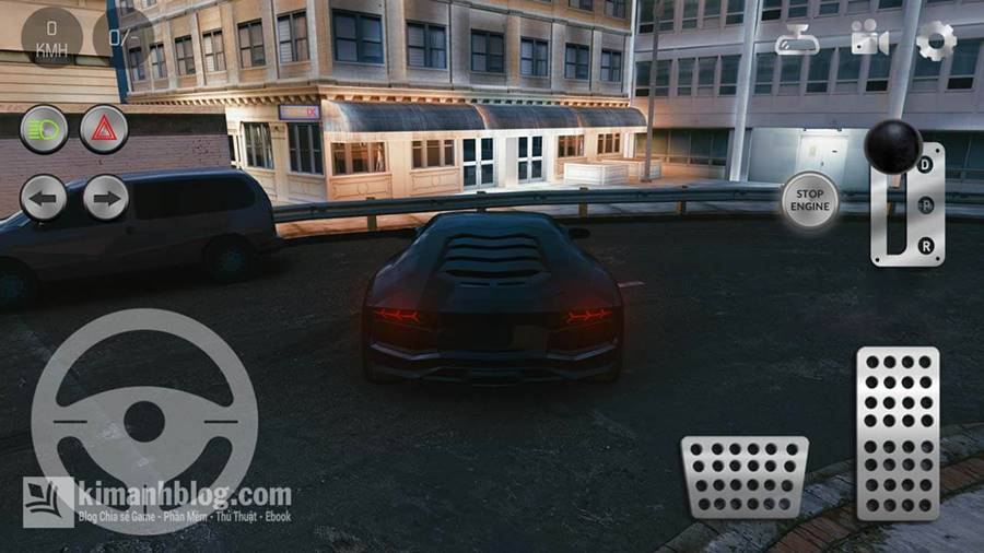 Real Car Parking 2 Mod Unlimited Gold Cash Ad Free Game Android
