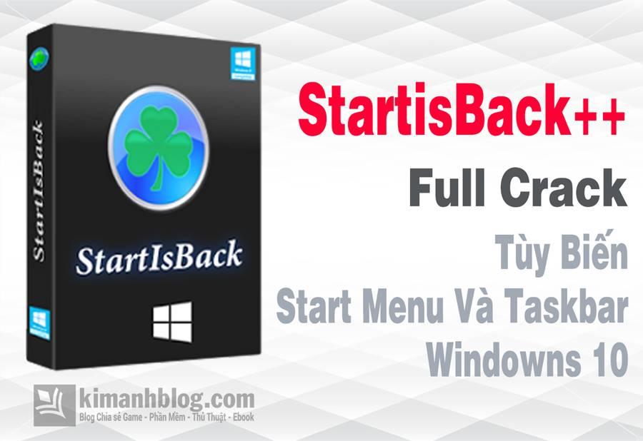 key startisback, startisback crack, startisback full, startisback 2.7.1 crack, startisback ++ 2.7.1 full crack, startisback repack, startisback windows 10, startisback full win 10