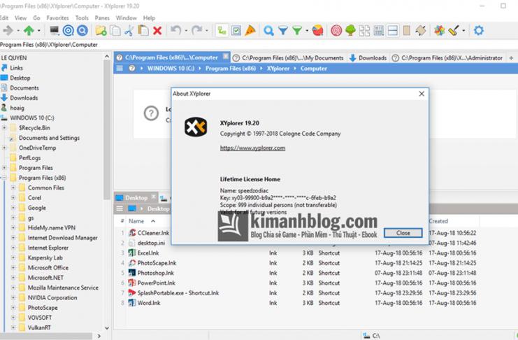 Xyplorer 12 30 Keygen For Mac - camfortmetro's diary