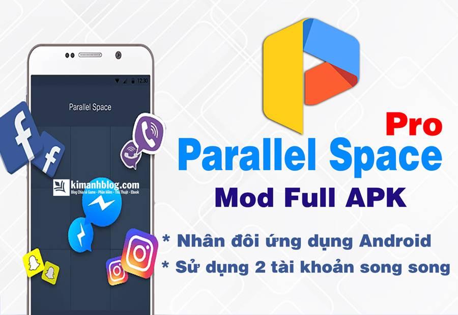 download parallel space pro mod, parallel space pro mod apk, parallel space pro apk, parallel space pro mod, parallel space pro mod full, parallel space pro unlocked apk, parallel space pro full, parallel space pro full apk, tải parallel space pro apk
