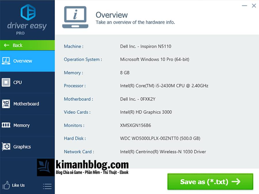 drivereasy professional full, Driver Easy Professional