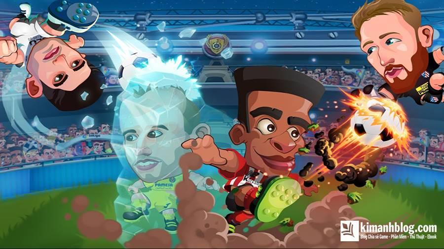 head soccer la liga 2018 hack