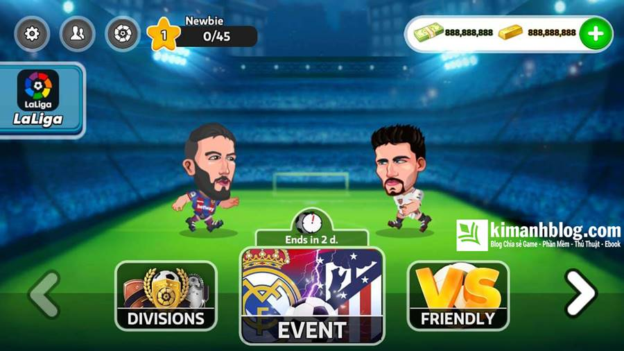 game mod, game hack, Head Soccer LaLiga 2019 apk, head soccer la liga 2019 mod apk, head soccer la liga 2019 hack apk, head soccer la liga 2019 hack gold, head soccer la liga 2019 unlimited gold, download game head soccer la liga 2019 mod gold, hack game head soccer la liga 2019