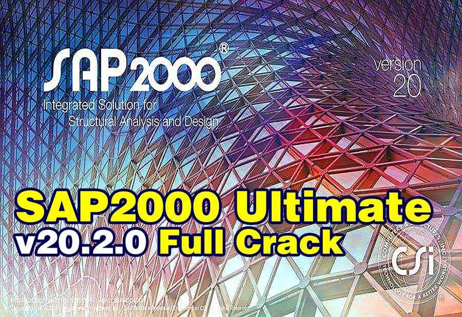SAP2000 Ultimate v20.2.0 full crack, sap2000 ultimate v20.2.0 download, sap2000 ultimate v20 full crack, sap2000 ultimate v20 64bit, sap2000 ultimate v20 32bit, sap2000 ultimate full, sap2000 v20 full crack, download sap2000 ultimate v20 full version, keygen sap2000 v20