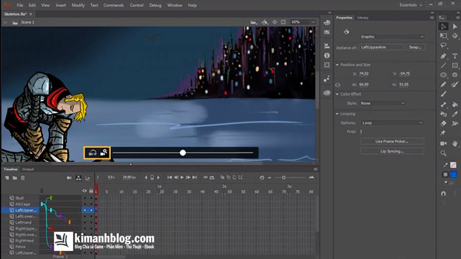 adobe animate cc 2019 full crack