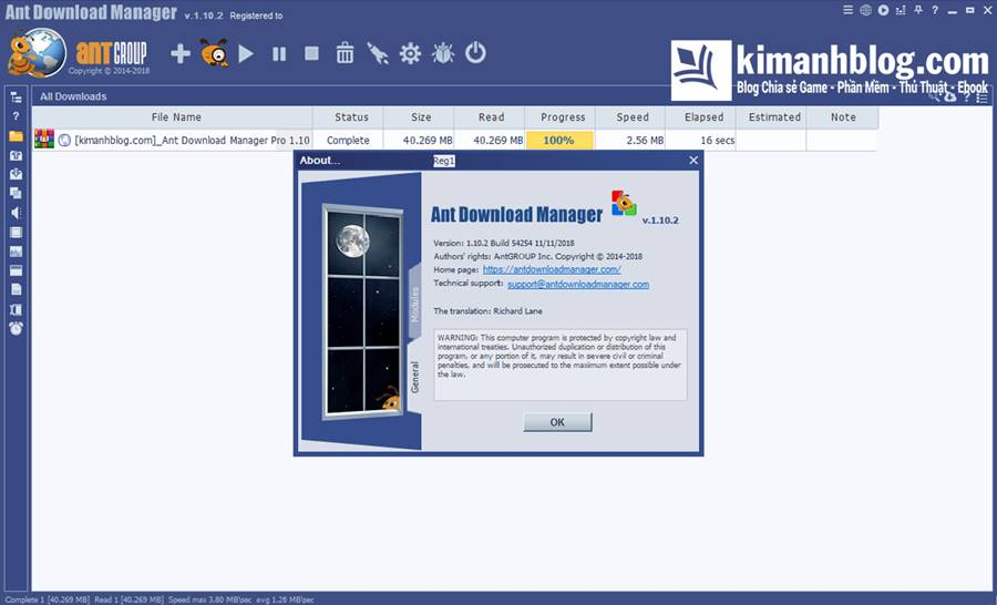 ant download manager pro full crackant download manager pro full crack