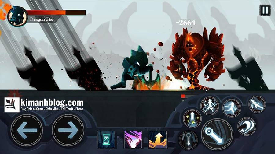 download game battle of legend shadow fight mod coins