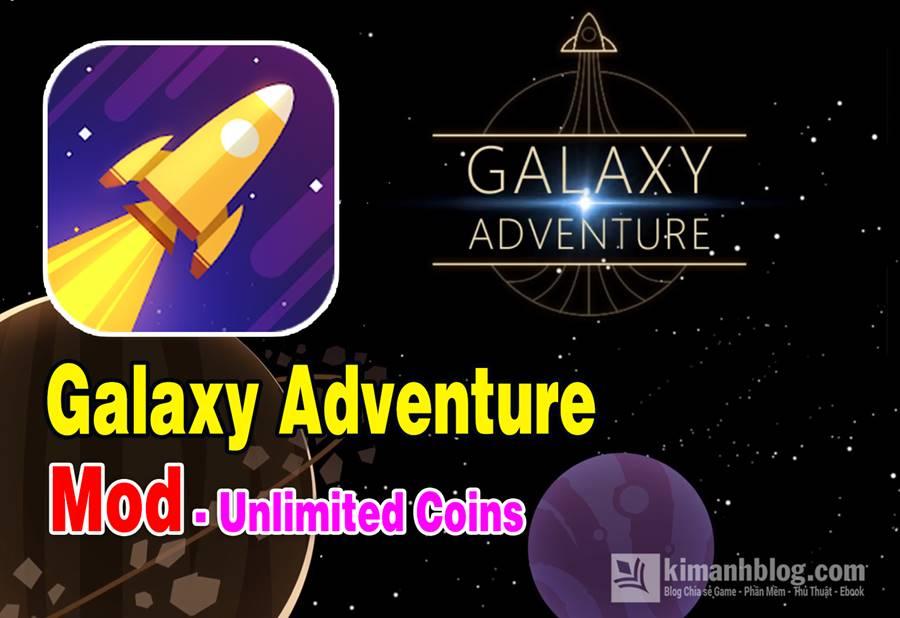 galaxy adventure mod coins