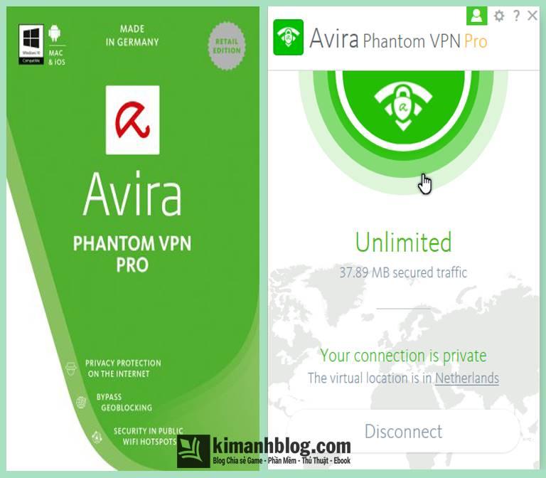 phantom vpn full crack