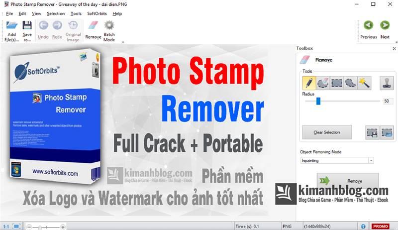 photo stamp remover 10 full cr2ck