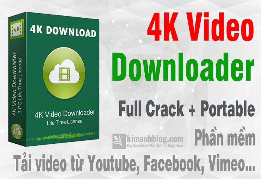 4k downloader full 2019