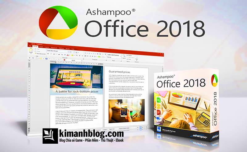 ashampoo office 2018 full crack