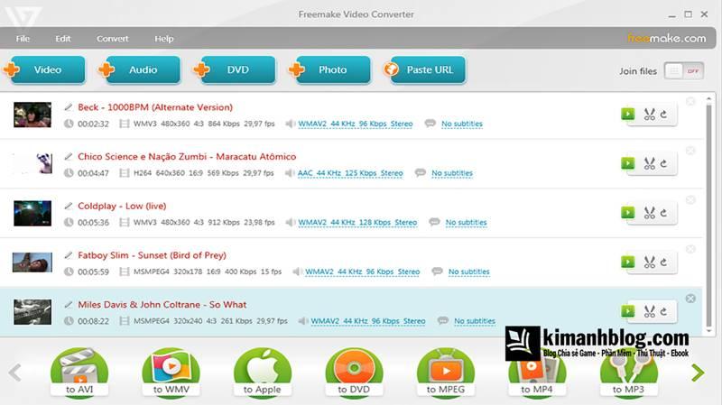free video converter gold full key
