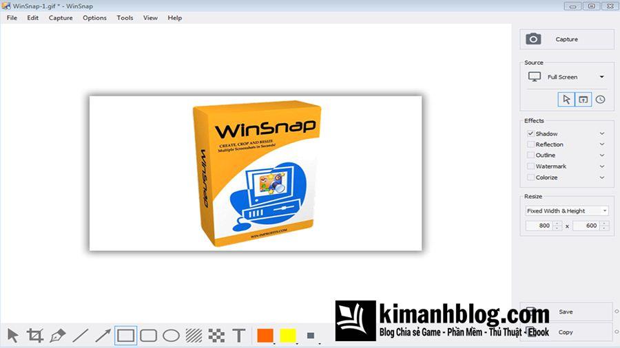 winsnap full version