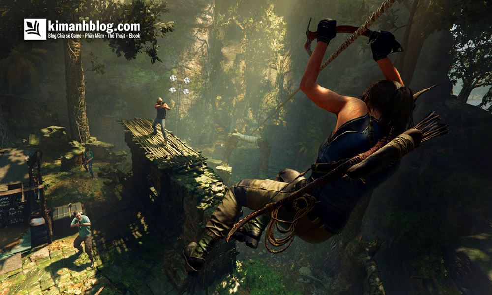shadow of the tomb raider final pc