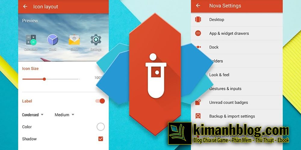 nova launcher prime full unlocked