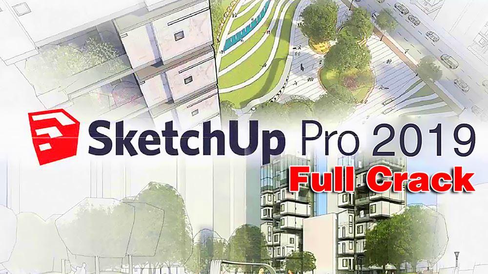 sketchup pro 2019 full