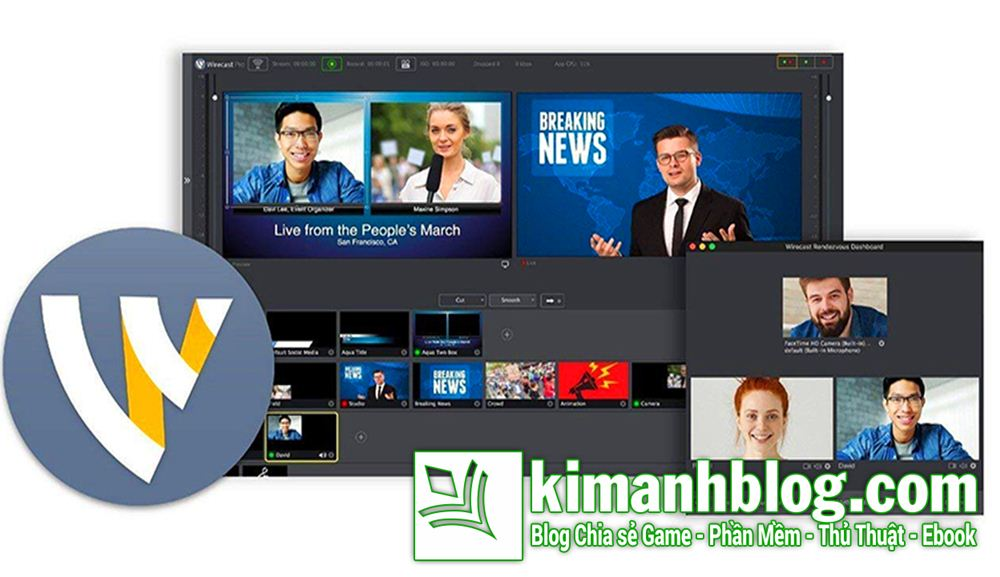 telestream wirecast pro full