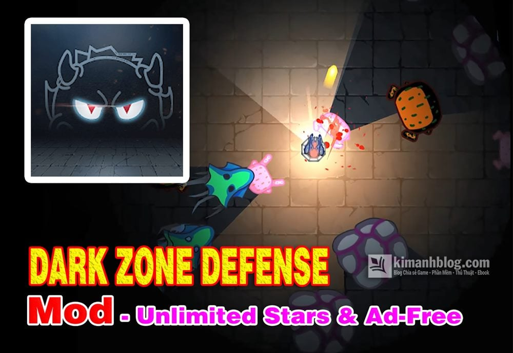 dark zone defense mod