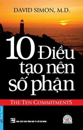 Ebook 10 Điều Tạo Nên Số Phận