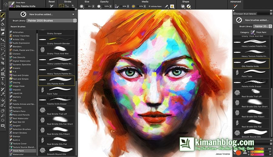 corel painter 2020 full