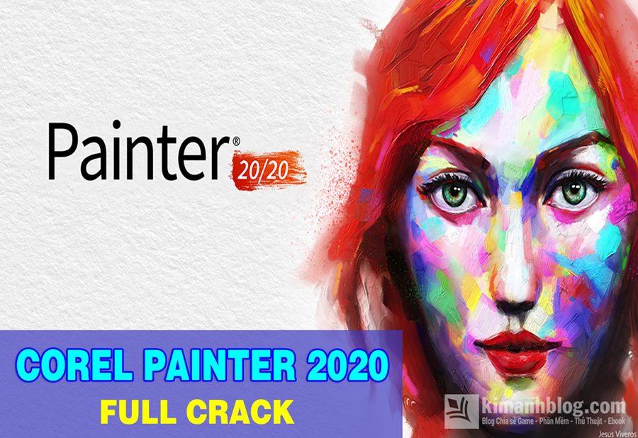 corel painter 2020 full