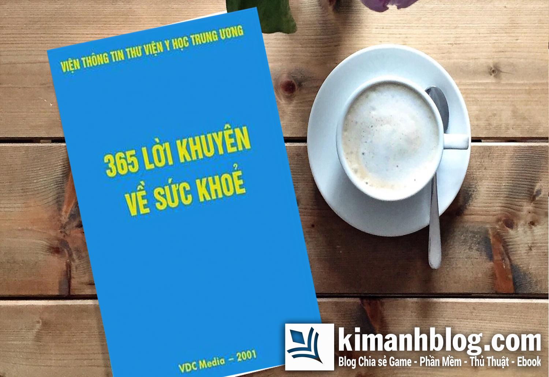 ebook - 365-Loi-khuyen-ve-suc-khoe