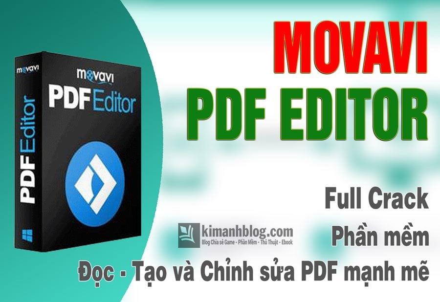 movavi pdf editor full