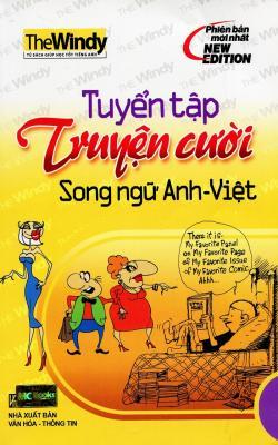 Ebook Truyện Cười Song Ngữ Anh - Việt