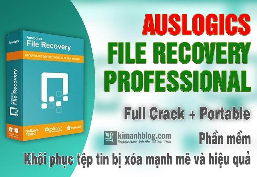 auslogics file recovery download