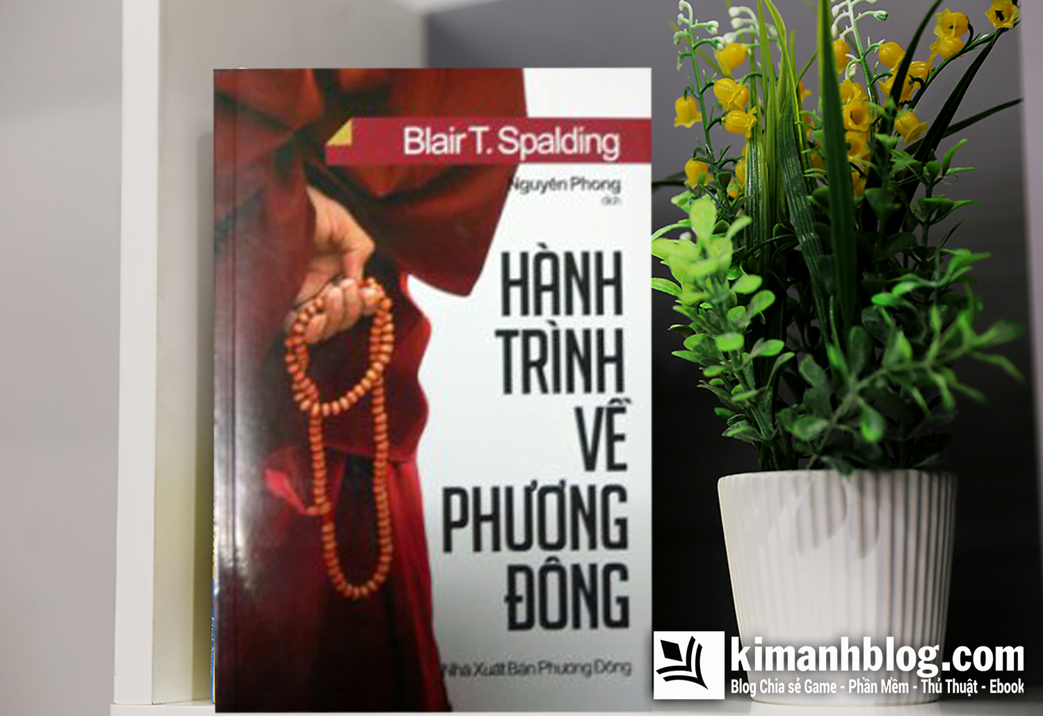 ebook - Hanh-Trinh-Ve-Phuong-Dong