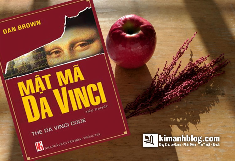 ebook - Mat-ma-Da-Vinci