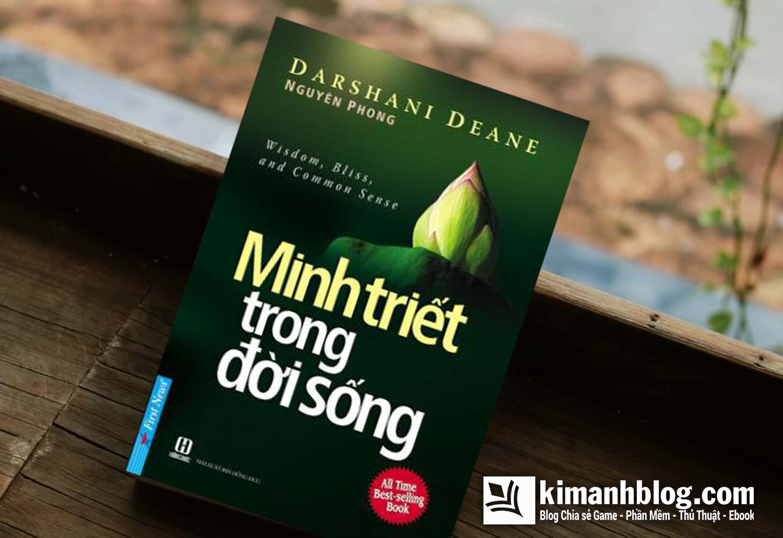 Tải Ebook Minh Triết Trong Đời Sống – Darshani Deane