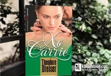 ebook - xo-carrie
