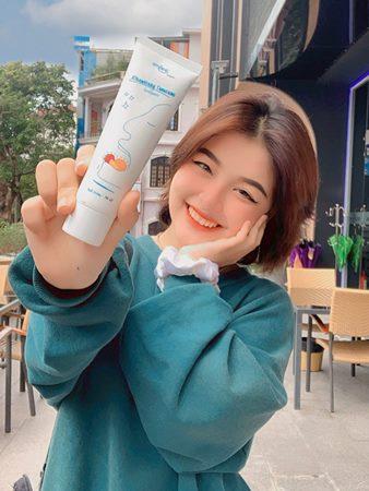 review kit làm trắng răng smilee từ khách hàng