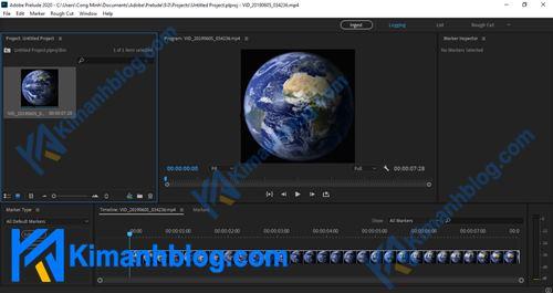 download adobe prelude cc 2020